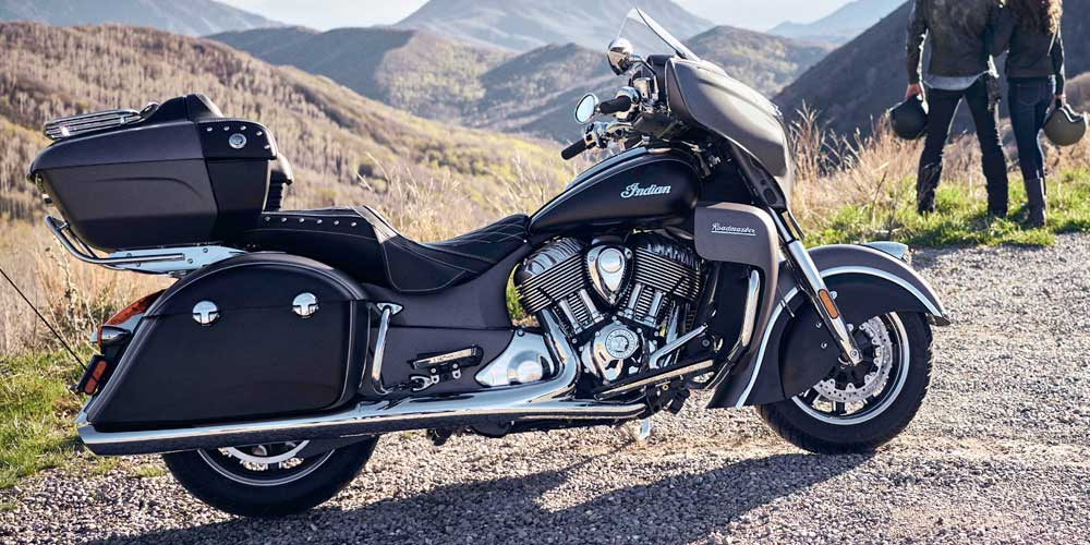 2019 Roadmaster Built For The Long Road