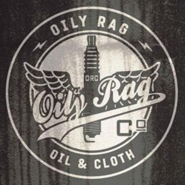 oily rag